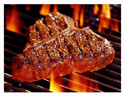 carnitine steak