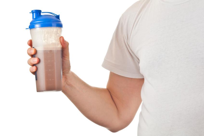 hoeveel aminozuren innemen